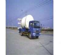 干粉砂浆罐车